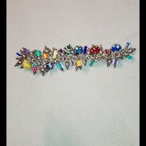 Women gem bracelet see photos